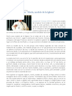 Francisco catequesis  23-10-13