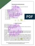 MANUAL DE EJERCICIOS 1 AL 10