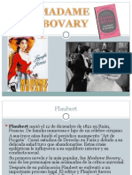 Madame Bovary-Sheila, Clara Y Virginia.ppt