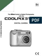 Nikon Coolpix 3100 UM