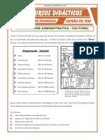 Organización-Administrativa-y-Cultural-Para-Primer-Grado-de-Secundaria