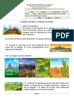 Sociales_Tercero Paisaje rural y urbano