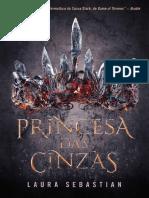 Princesa das Cinzas- Laura Sebastian.pdf