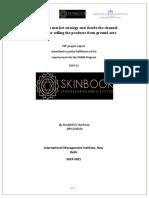 Final Report_Harshul bansal_19PGDM156