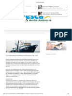 LAS PRINCIPALES EMPRESAS PESQUERAS DEL PAÍS – Revista Pesca y Medio Ambiente.pdf
