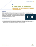 Policing-and-Society_Module-4
