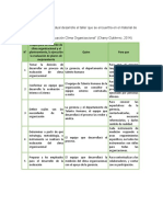 """3.3.3 taller """"GEG006LEC001_Evaluación Clima Organizacional"""""""