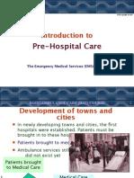 EMS Triage Systems (Nursing)
