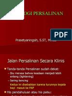 fisiologi-persalinan