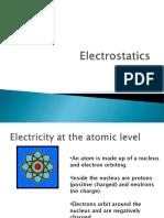 Electrostatic force.ppt
