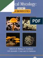 Micología tropical _ Macromycetes