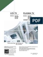 42LC3D Manual
