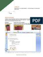 OneNote 2007 Guide