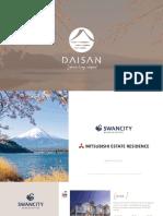 E-brochure Daisan