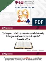 COMUNICACION_EFICAZ ENFERMERIA