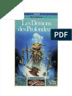 PDF Defis Fantastiques 19 Les Demons Des Profondeurs Compress