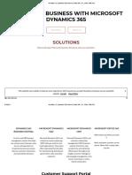 Amerdian LLC _ Dynamics 365 Business Central, NAV , AX , CRM , Office 365