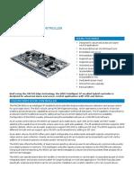 PACOM-8003-Intelligent-Controller-datasheet