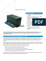 PACOM-8303-Monitoring-Power-Supply-Unit-datasheet