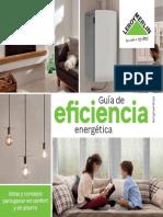 LEROY MERLIN Guia eficiencia energetica