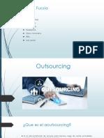 Outsoursing