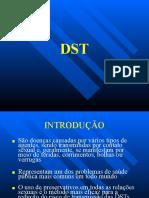 DST - Prof. Marcelo Braga