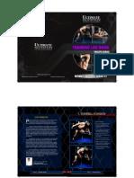 Training Log Book 7