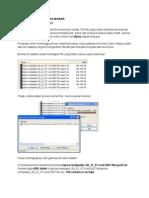 Solusi CRC Failed Pada File WinRAR