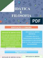 AULLA DE DIDÁTICA -ER