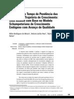 Moura, Paes e Farias (2014)