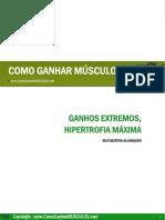 Hipertrofia Extrema