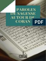 80 Sagesse Coran