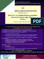 Sesión 5, Procesos de ocupación del territorio, siglo XIX.ppt
