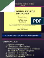 Sesión 10, Violencia y conflicto(1).ppt