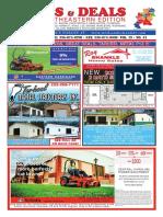 Steals & Deals Southeastern Edition 7-23-20