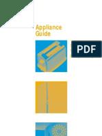 Appliance Guide