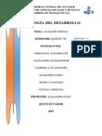 AN�LISIS DEL MODELO ECON�MICO AGRO EXPORTADOR EN ECUADOR