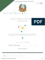 Como fazer mapa mental para memorização - Loucos por Concursos.pdf
