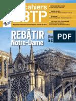 Cahiers Du Btp 131 Version Web