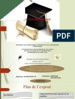Diapositive Finale