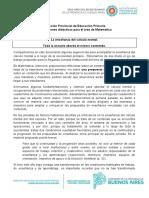 Documento 2   20 - Orientaciones didácticas para el área de matemática