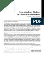Dialnet-LosNombresDivinosDeLosCuatroElementos-6095851