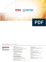 TRITON Catálogo 2020