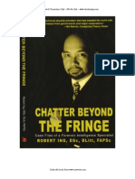 Chatter Beyond the Fringe by Robert Ing