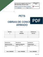 2466-041-04 PRO Obras de concreto armado