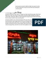 Assignment-on-Super-Shop