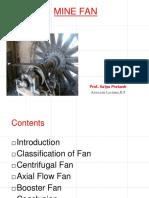 Mine Fan(3)