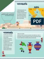 guia turistica grecia