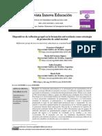Ghisiglieri, Gigena, González y Petit, 2020. Dispositivos grupales de reflexión en la formación universtiaria.pdf