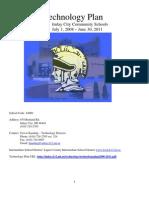 technologyplan2008-2011